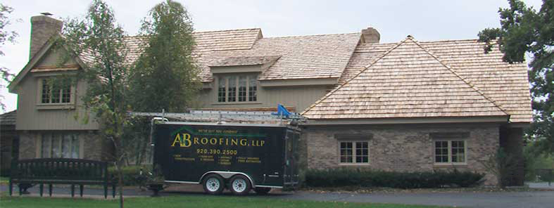 Milwaukee Wisconsin Roofing